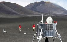Robots que se meten en lugares hostiles