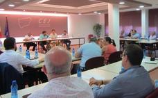 La CEJ no presentará ni avalará ninguna candidatura a la Cámara
