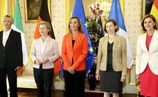 La Unión Europea apoya a la fuerza conjunta del 'G5 Sahel'