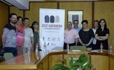 La casa familiar del pintor José Guerrero ha sido convertida en una residencia artística