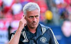 Mourinho quiere estar quince años en el Manchester United