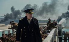 Christopher Nolan: «'Dunkerque' es envolvente y está cargada de suspense»