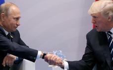 «Dura» conversación entre diplomáticos de EE UU y Rusia tras el G-20