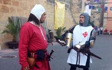 Chiclana de Segura se transformará durante su Festival de la Encomienda