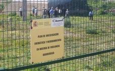 La Audiencia Nacional pide el expediente de Palomares para una posible solución provisional a los residuos