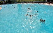 48 niños intoxicados por cloro en la piscina de una casa de colonias
