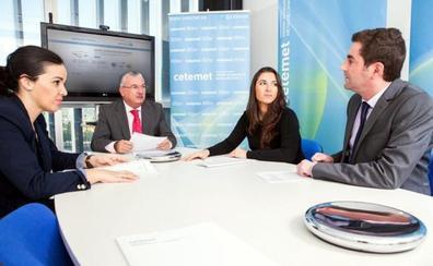 Cetemet asesora a 150 empresas de la provincia a través del 'Multiplica Jaén'