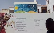 Almócita, un entorno idílico con escenarios de otra época