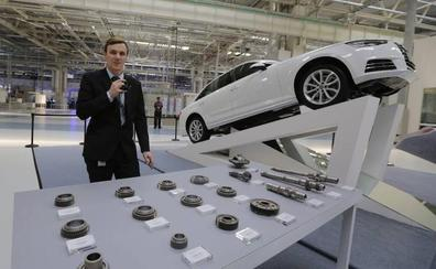 Audi revisará 850.000 de sus vehículos diésel