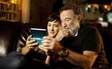 El emotivo mensaje de la hija de Robin Williams por el cumpleaños de su padre