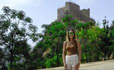El castillo medieval de Lanjarón atrae cada vez más turistas