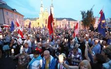 El presidente polaco vetará la polémica ley de reforma del Tribunal Supremo