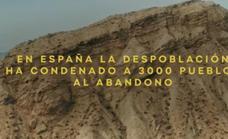Crean un servicio de diligencia para «salvar» el desierto de Almería