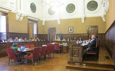 La Diputación aprueba su Cuenta General 2016, que certifica un gasto de 320 euros por habitante