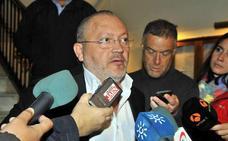 IU insiste en la petición de dimisión de Gallarín por su calidad de investigado en el caso 'Madeja'