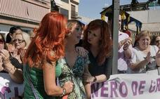 #JuanaEstáEnMiCasa: movilización masiva en las redes en apoyo a Juana Rivas
