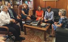 La Junta confía en que el CGPJ reconozca en septiembre que se ha equivocado con los juzgados de claúsulas suelo