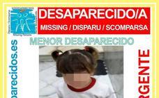 Ya se conoce la autopsia de la niña de 3 años desaparecida en Málaga