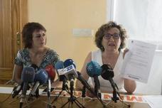 """La asesora de Juana Rivas dice que se está """"jugando cosas muy duras"""""""
