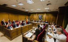 Diputación iniciará las obras del Provincial en septiembre y cierra el Instituto de Estudios