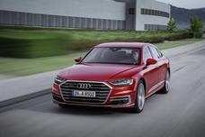 La agencia DDB España lanza la nueva campaña del Audi A8
