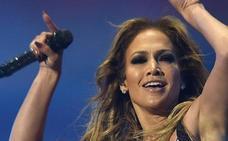 El terrible gesto de Jennifer López con Marc Anthony tras la muerte de un familiar