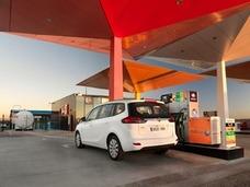 Estudio de Ancove sobre el precio de los carburantes