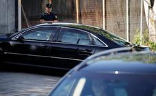 El 'camióngate' de la declaración de Rajoy en 'Gürtel' llega al Parlamento