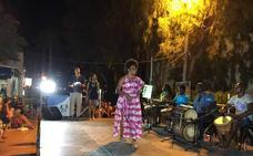 El festival Entrepitas alcanza en San José su ecuador con los ritmos más vibrantes