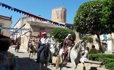 Baños recupera su pasado andalusí