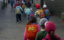 Vilches destina 20.000 euros a cheques escolares para alumnos de Infantil