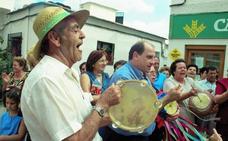 Los Bérchules celebra este sábado su Nochevieja de Agosto