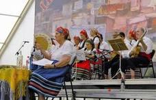 Laujar de Andarax acogerá el XXXVI Festival de Música Tradicional de la Alpujarra