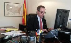 Destituido el cónsul en Washington tras mofarse del acento andaluz