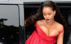 El 'zasca' de Rihanna a quien la llama gorda