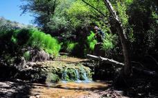 Río Beiro, el repudiado