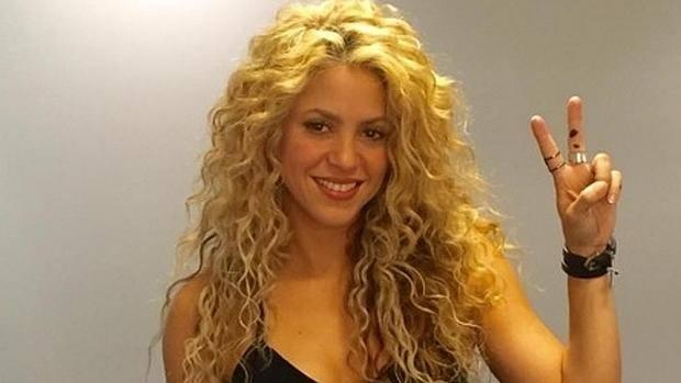 Las mejores fotos de Shakira