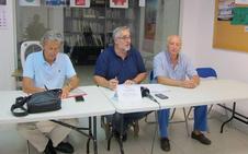"""La Mesa del Tren anuncia un otoño """"caliente"""" tras la """"bofetada"""" de Fomento en el tren a Granada"""