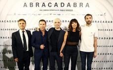 'Abracadabra', la matrioska de Pablo Berger