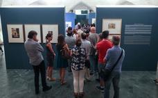 """La Alhambra organiza visitas gratis a la exposición """"Oriente al Sur"""""""