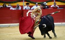 El triunfador de San Isidro estará en Almería