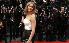 Jennifer Lawrence confirma su relación con Darren Aronofsky