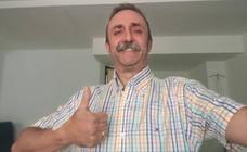 """Santi Rodríguez: """"Algo tan simple como llevar puesta tu camisa se convierte en algo mágico"""""""