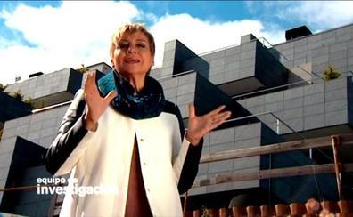 Condenan al equipo de investigación de Gloria Serra a pagar 40.000 euros