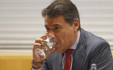 La Fiscalía rechaza excarcelar a Ignacio González y considera su petición «errática y extravagante»