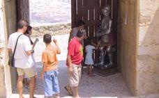 Jaén capital prevé una ocupación media del 70% en este puente de agosto