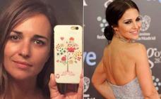 Así son 14 famosas sin maquillaje