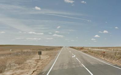 Un chico de 19 años muere al volcar su coche y otro de 21 resulta herido