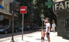 Aviso naranja en Jaén por riesgo de altas temperaturas