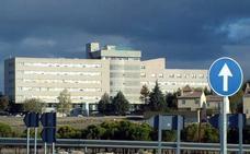 Recibe el alta hospitalaria el joven de 17 años que cayó desde una muralla en Baeza